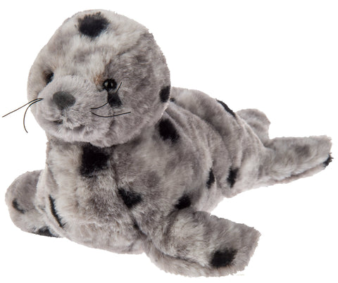 "Marshmallow Zoo Junior Seal Stuffed Animal - 9"" - Mary Meyer"