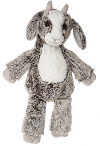 "Marshmallow Zoo Goat Stuffed Animal - 13"" - Mary Meyer"