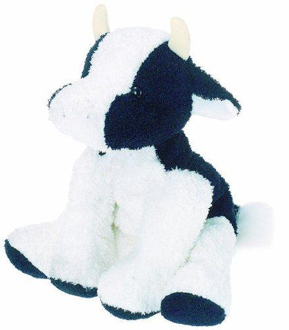 "Sweet Constance Cow Plush Stuffed Animal - 9"" - Mary Meyer"