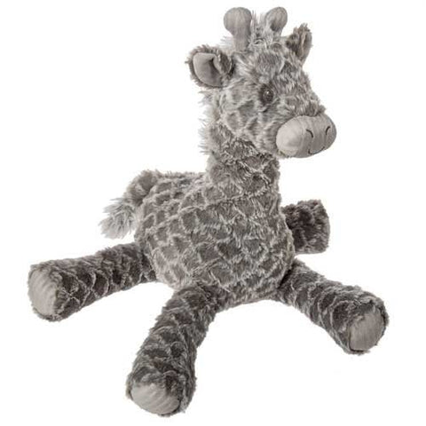 "Afrique Giraffe Stuffed Animal Large - 17"" - Mary Meyer Baby"