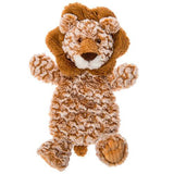 "Afrique Lion Lovey Blanket - 13"" - Mary Meyer Baby"