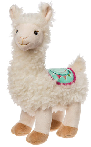 Lily Llama Stuffed Animal 10 Quot Mary Meyer Baby Plush