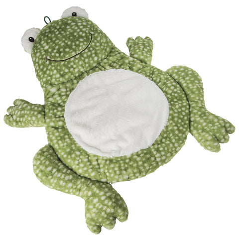 "Fizzy Frog Bestever Baby Mat - 31"" - Mary Meyer Baby"