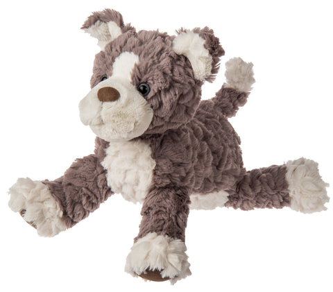 "Jax Putty Puppy Dog Stuffed Animal - 10"" - Mary Meyer"