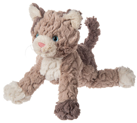 "Kaylee Putty Kitten Stuffed Animal Cat - 10"" - Mary Meyer"
