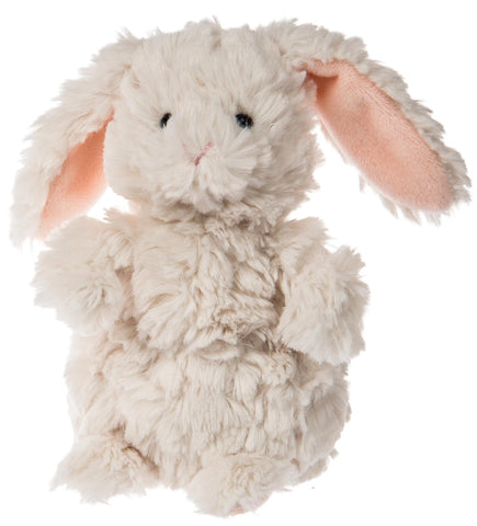 "Cream Puttling Bunny Rabbit Stuffed Animal - 7"" - Mary Meyer"