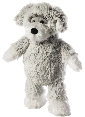 "FabFuzz Waggy Dog Stuffed Animal - 14"" - Mary Meyer"