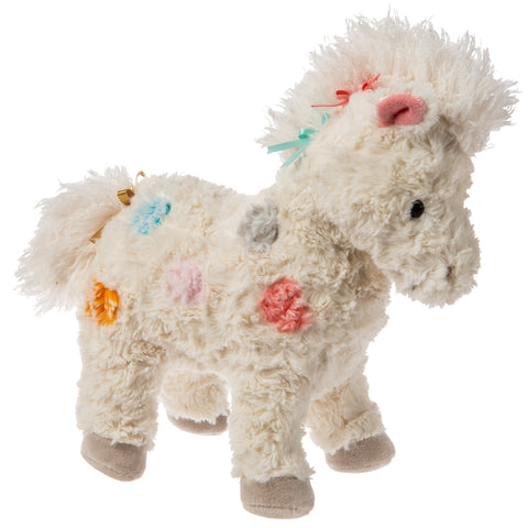"FabFuzz Calliope Pony Stuffed Animal Horse - 11"" - Mary Meyer"