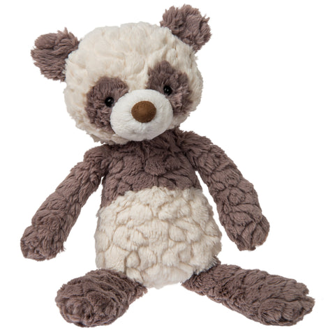 "Putty Panda Bear Teddy Bear - 13"" - Mary Meyer"