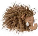 "FabFuzz Wooly Mammoth Stuffed Animal - 8"" - Mary Meyer"