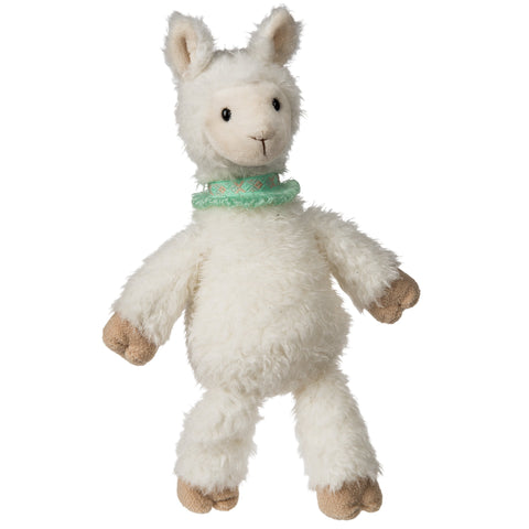 "FabFuzz Llama Stuffed Animal - 15"" - Mary Meyer"