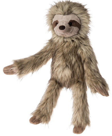 "FabFuzz Lotta the Sloth Stuffed Animal - 19"" - Mary Meyer"