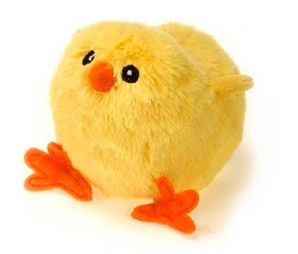 Easter Chick Stuffed Animal - 4
