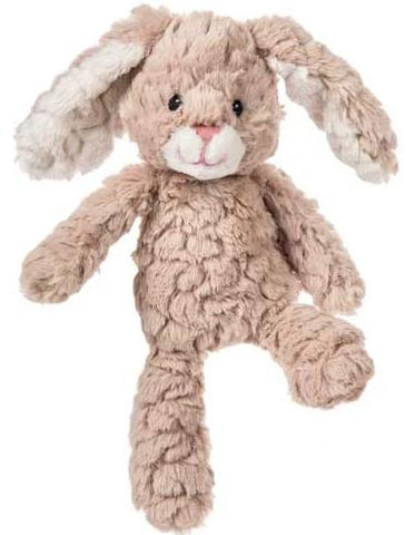 "Tan Putty Bunny Rabbit - 11"" - Mary Meyer"