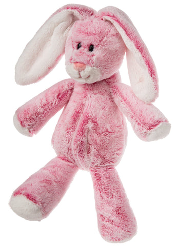 "Marshmallow Zoo Zinnia Bunny Rabbit - 14.5"" - Mary Meyer"