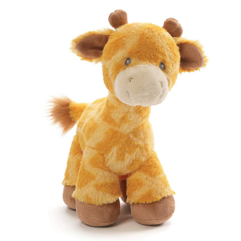 "Tucker the Giraffe Small - 8"" - Baby Gund"