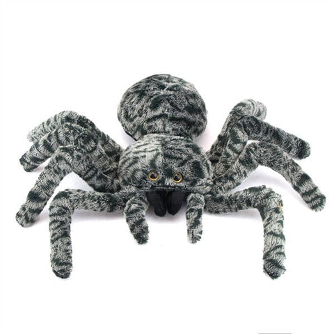 "Tarantula Spider Stuffed Animal - 8.5"" - Fiesta"