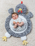 "Rocky Chicken Bestever Baby Mat - 31"" - Mary Meyer Baby"