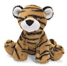 "Animal Chatter Jungle Animals with Sound - 4.5"" - Gund Kids - Plush Friends"
