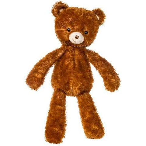 "Big Cinnamon Bear Teddy Bear - 16"" - Mary Meyer - Plush Friends"
