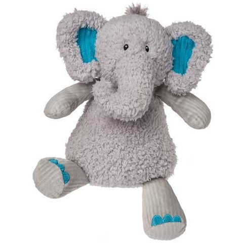 "Big Echo Elephant Stuffed Animal - 16"" - Mary Meyer - Plush Friends"