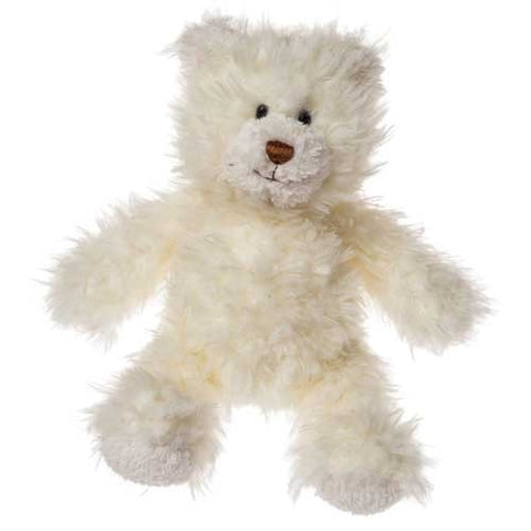 "Buttery Bear Teddy Bear Small - 9"" - Mary Meyer - Plush Friends"