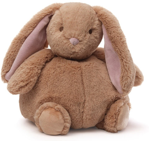 "Chub Bunny Rabbit - 10"" - Baby Gund - Plush Friends"