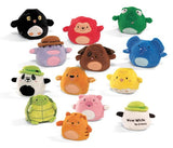 "Crayola TaDoodles Animal Beanbags - 2.5"" - Gund - Plush Friends"