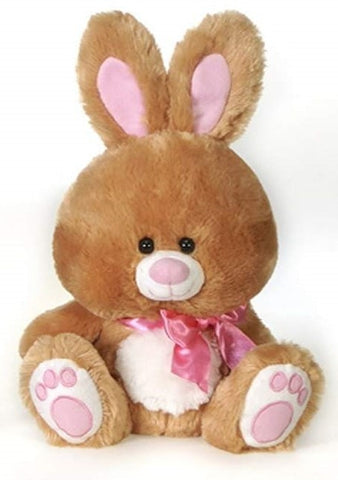 "Easter Bunny Rabbit Golden Brown - 14"" - Fiesta"