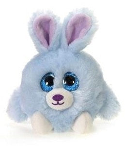 "Lubby Cubbies Bunny Rabbit Blue - 5.5"" - Fiesta"
