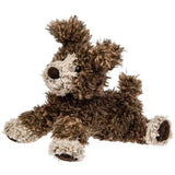 "FabFuzz Dodger Plush Puppy Dog - 9"" - Mary Meyer - Plush Friends"