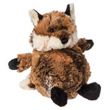 "FabFuzz Lil' Fox Plushie - 7"" - Mary Meyer - Plush Friends"