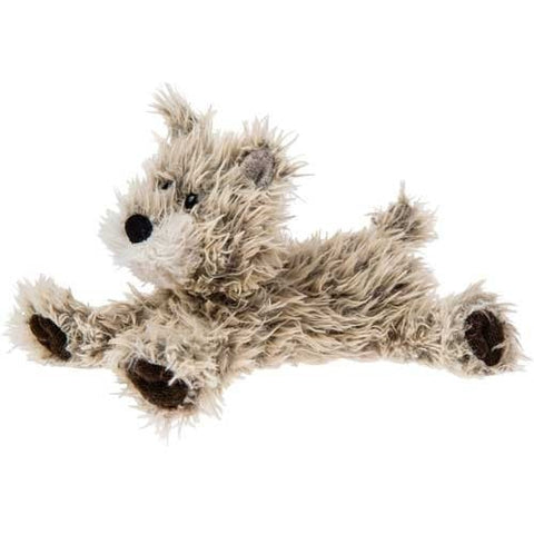 "FabFuzz Scooter Plush Puppy Dog - 9"" - Mary Meyer - Plush Friends"