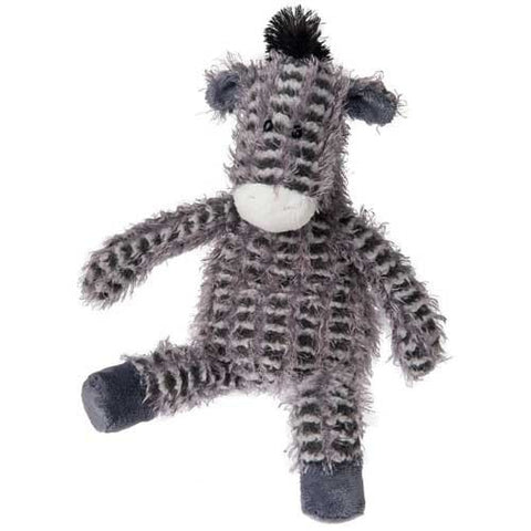"FabFuzz Donkey Stuffed Animal - 14"" - Mary Meyer - Plush Friends"