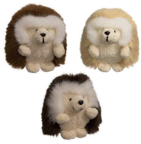 "Ganley the Hedgehog Stuffed Animal - 3"" - Gund - Plush Friends"