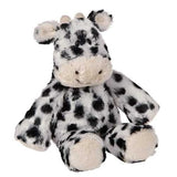 "Marshmallow Zoo Cow Stuffed Animal - 13"" - Mary Meyer - Plush Friends"