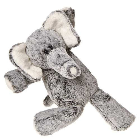 "Marshmallow Zoo Elephant Stuffed Animal - 13"" - Mary Meyer - Plush Friends"