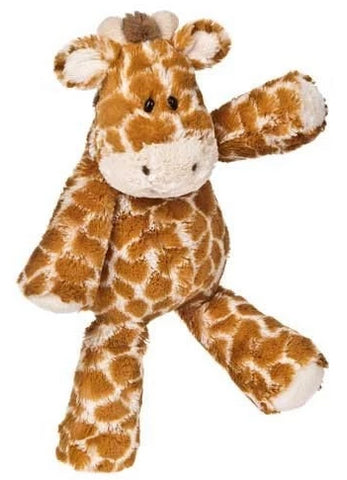 "Marshmallow Zoo Giraffe - 13"" - Mary Meyer - Plush Friends"