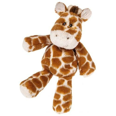 "Marshmallow Zoo Junior Giraffe - 9"" - Mary Meyer - Plush Friends"
