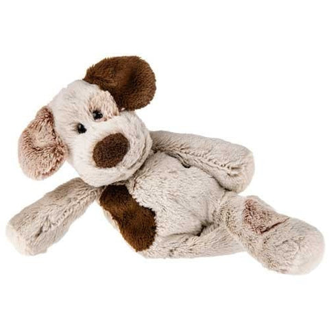 "Marshmallow Zoo Junior Plush Puppy Dog - 9"" - Mary Meyer - Plush Friends"