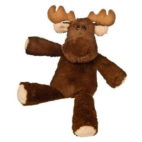 "Marshmallow Zoo Moose Stuffed Animal - 13"" - Mary Meyer - Plush Friends"