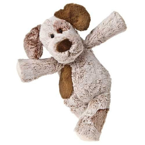 "Marshmallow Zoo Plush Puppy Dog - 13"" - Mary Meyer"