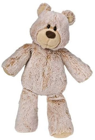 "Marshmallow Zoo Teddy Bear - 13"" - Mary Meyer - Plush Friends"