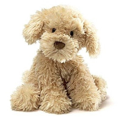 "Nayla the Cockapoo Dog - 10.5"" - Gund - Plush Friends"