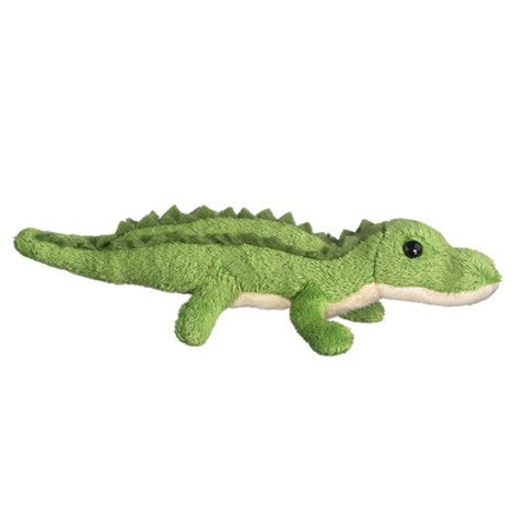 "Plush Alligator - 11"" - Wildlife Artists - Plush Friends"