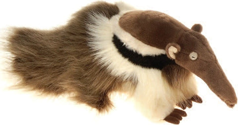 "Plush Anteater - 15"" - Fiesta - Plush Friends"