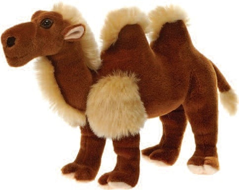 "Plush Camel - 14"" - Fiesta - Plush Friends"