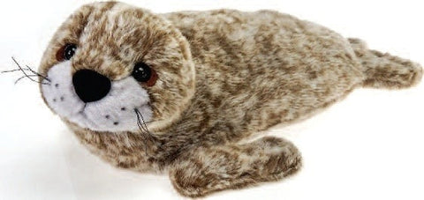 "Harbor Seal Stuffed Animal - 17"" - Fiesta - Plush Friends"