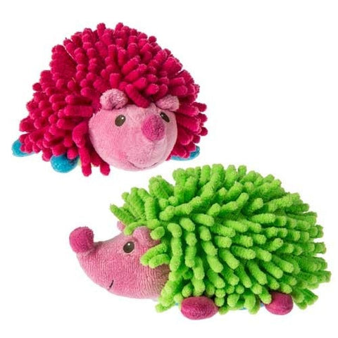 "Print Pizzazz Little Prickles Hedgehog Plush Toy - 5"" - Mary Meyer - Plush Friends"