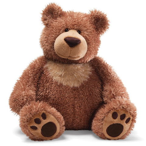 "Slumbers Teddy Bear - 17"" - Gund - Plush Friends"